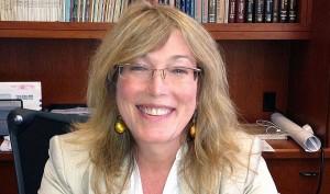 Marci Bowers
