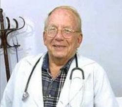 Stanley Biber